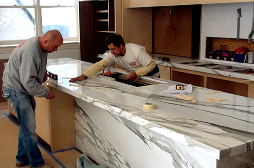 Euro Marble And Granite Chicago Granite Countertops