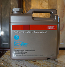 dupont granite and marble countertop cleaner and protector instructions