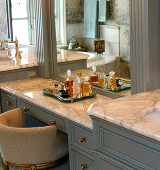 Bathroom Installation 1 Euro Marble And Granite In