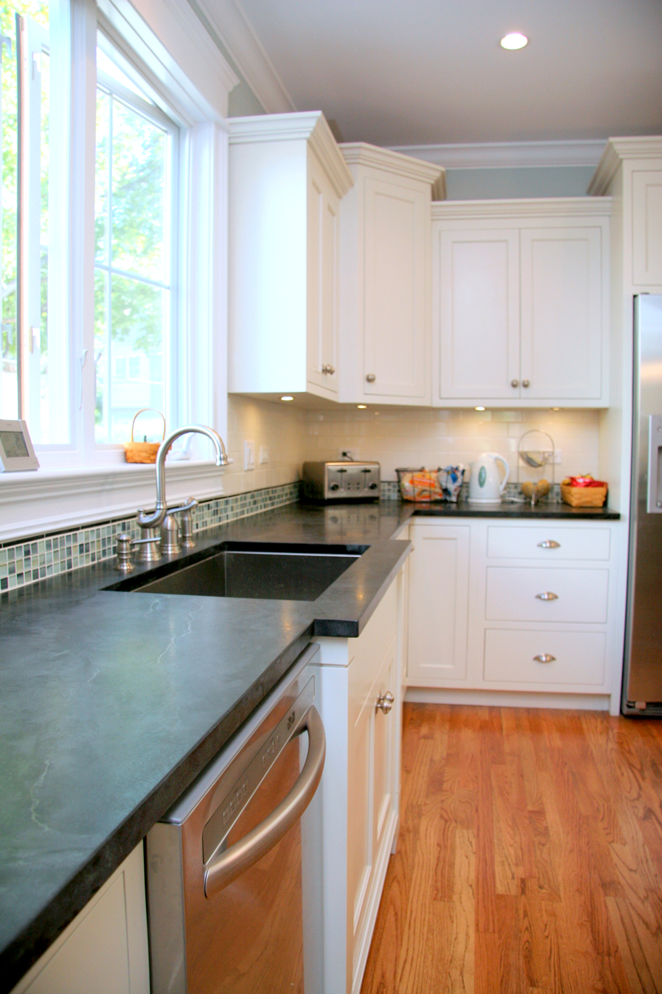 Soapstone Kitchen Countertops Chicago 2